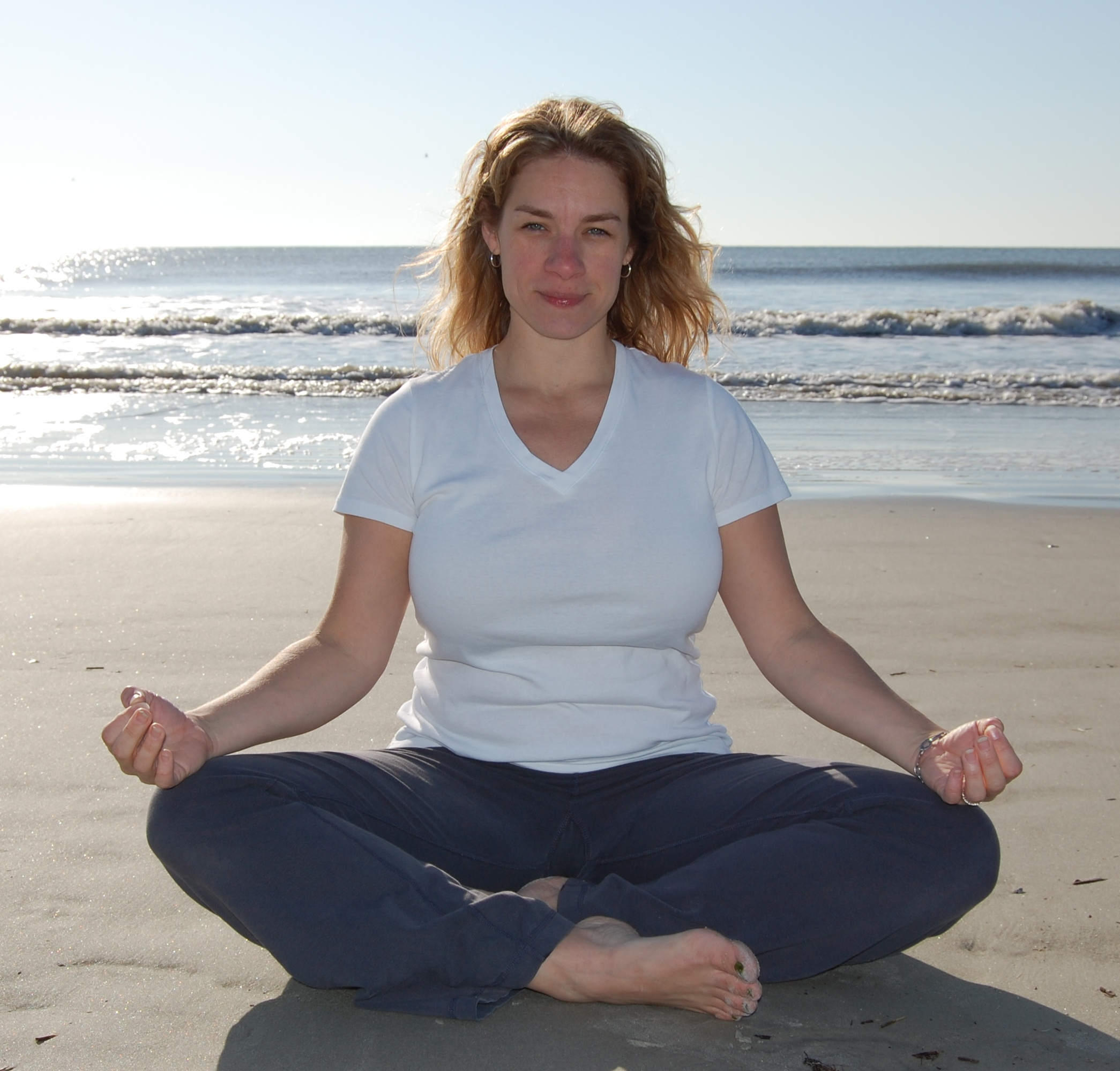 wendy kelly hilton head yoga